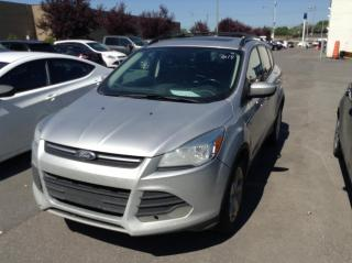 Used 2013 Ford Escape 4 portes SE, Traction intégrale for sale in Montréal, QC
