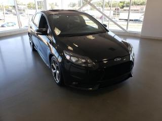 Used 2014 Ford Focus Hayon 5 portes ST for sale in Montréal, QC