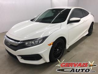 Used 2016 Honda Civic LX A/C KIT AERO MAGS for sale in Trois-Rivières, QC
