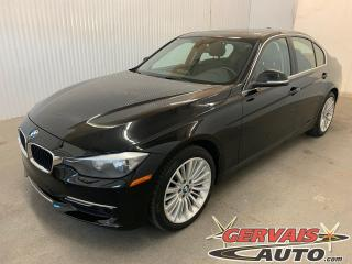 Used 2015 BMW 3 Series 320i xDrive Luxury Cuir Toit Ouvrant MAGS for sale in Shawinigan, QC