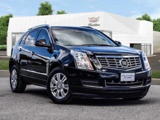 Used 2015 Cadillac SRX Luxury for sale in Markham, ON