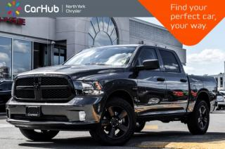 Used 2019 RAM 1500 Classic ST|New Car|Black.Express,Electronics.Pkgs|Backup.Cam|Bluetooth| for sale in Thornhill, ON