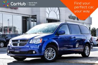 Used 2019 Dodge Grand Caravan SXT Premium Plus|New Car|Security,Power.Conve,Uconnect.Pkgs| for sale in Thornhill, ON