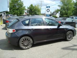 Used 2011 Subaru Impreza 2.5i awd touring pack for sale in Ste-Thérèse, QC
