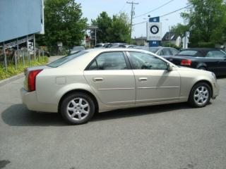 Used 2007 Cadillac CTS 3.6 Luxury Package for sale in Ste-Thérèse, QC
