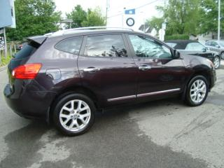 Used 2011 Nissan Rogue SV AWD for sale in Ste-Thérèse, QC