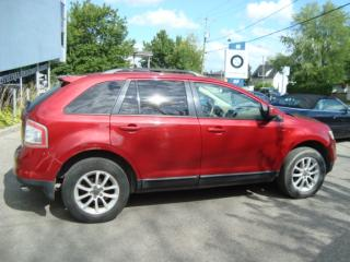 Used 2007 Ford Edge SEL AWD for sale in Ste-Thérèse, QC