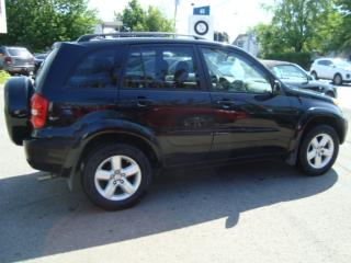 Used 2004 Toyota RAV4 Awd manuelle for sale in Ste-Thérèse, QC