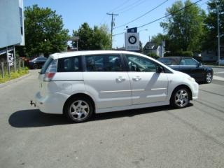 Used 2007 Mazda MAZDA5 GS AUTOMATIQUE for sale in Ste-Thérèse, QC