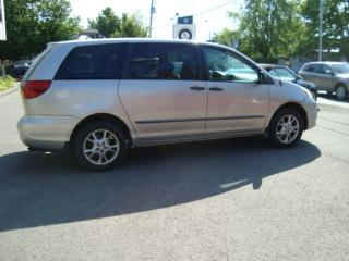 Used 2005 Toyota Sienna CE AWD for sale in Ste-Thérèse, QC