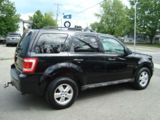 Used 2009 Ford Escape XLT for sale in Ste-Thérèse, QC