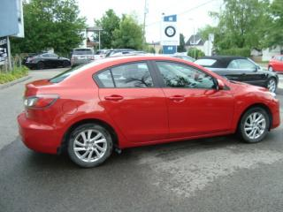 Used 2012 Mazda MAZDA3 GS-SKYACTIV for sale in Ste-Thérèse, QC