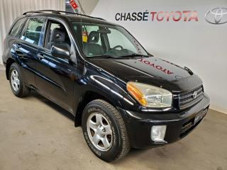 Used 2002 Toyota RAV4 Bas km!!! for sale in Montréal, QC