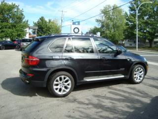 Used 2012 BMW X5 35d premium package for sale in Ste-Thérèse, QC