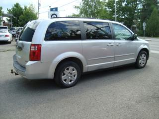 Used 2008 Dodge Grand Caravan SE STOW & GO for sale in Ste-Thérèse, QC