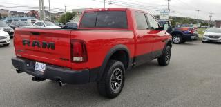 Used 2017 RAM 1500 Rebel for sale in Mount Pearl, NL