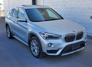 Used 2016 BMW X1 xDrive28i HEADS UP DISPLAY for sale in Dorval, QC