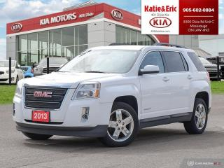 Used 2013 GMC Terrain SLT-1 for sale in Mississauga, ON