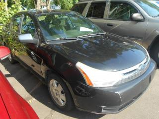 Used 2010 Ford Focus Berline SE 4 portes for sale in Sorel-Tracy, QC