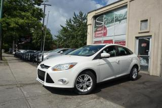 Used 2012 Ford Focus Berline 4 portes - SEL for sale in Laval, QC