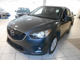 Used 2013 Mazda CX-5 GS **TOIT,MAGS,BLUETOOTH,CAMERA** for sale in Montréal, QC