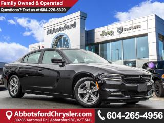 Used 2015 Dodge Charger SXT *ACCIDENT FREE* *LOCALLY DRIVEN* for sale in Abbotsford, BC