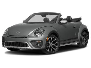 Used 2019 Volkswagen Beetle Dune Convertible 2.0T 6sp at w/Tip for sale in Orleans, ON