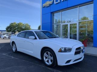 Used 2013 Dodge Charger SE for sale in Gatineau, QC