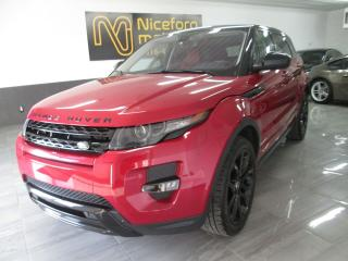 Used 2015 Land Rover Evoque Dynamic for sale in Oakville, ON