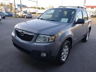 Used 2008 Mazda Tribute Traction intégrale, V6, boîte automatiqu for sale in Laval, QC