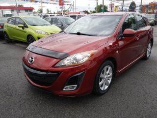 Used 2010 Mazda MAZDA3 for sale in Laval, QC