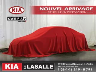 Used 2016 Kia Forte SX // Cuir // Toit // Nav // Camera // Bluetooth.. for sale in Montréal, QC