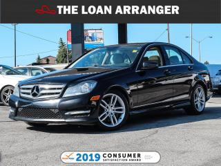 Used 2013 Mercedes-Benz C 300 for sale in Barrie, ON