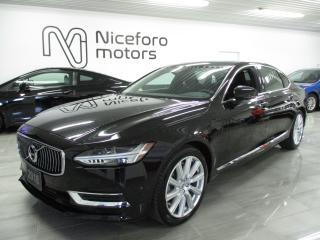 Used 2018 Volvo S90 Inscription T8 for sale in Oakville, ON