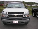 Used 2005 Chevrolet Silverado 1500 1500 1500 4X4 Regular Cab Swb for sale in Saint John, NB