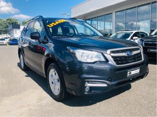 Used 2017 Subaru Forester 2.5i Convenience for sale in Lévis, QC