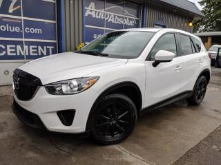Used 2013 Mazda CX-5 Gx + mag for sale in Boisbriand, QC