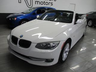 Used 2011 BMW 3 Series 328I for sale in Oakville, ON