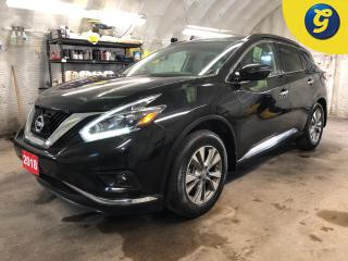 Used 2018 Nissan Murano AWD * Power moonroof * Navigation * Remote start * Auto projection headlights with fog lights * Push button ignition * Reverse camera * Heated front s for sale in Cambridge, ON