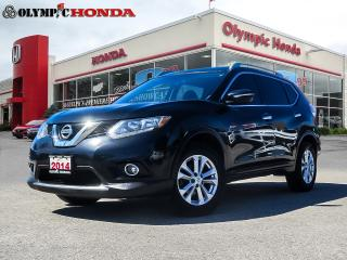 Used 2014 Nissan Rogue for sale in Guelph, ON