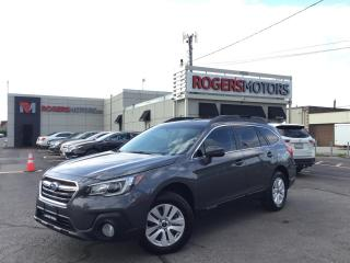 Used 2018 Subaru Outback 2.5i AWD - SUNROOF - REVERSE CAM for sale in Oakville, ON