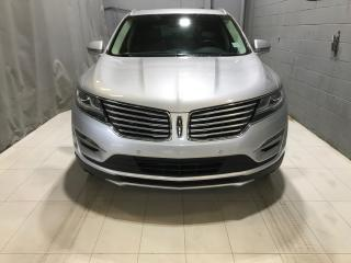 Used 2017 Lincoln MKC Reserve for sale in Leduc, AB
