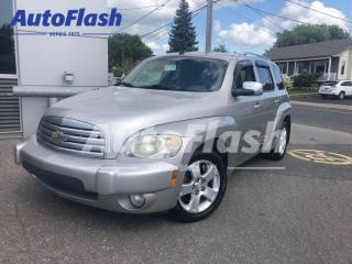 Used 2006 Chevrolet HHR LT 2.4L Ecotec * A/C * Gr. Electric for sale in St-Hubert, QC