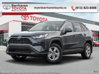 Used 2019 Toyota RAV4 AWD LE  - Heated Seats - $213 B/W for sale in Ottawa, ON