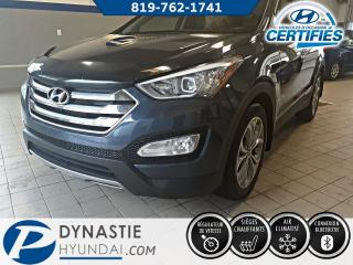Used 2016 Hyundai Santa Fe Sport SE for sale in Rouyn-Noranda, QC