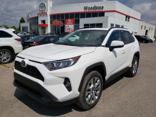 Used 2019 Toyota RAV4 XLE Call Now For Special Demo Pricing for sale in Etobicoke, ON