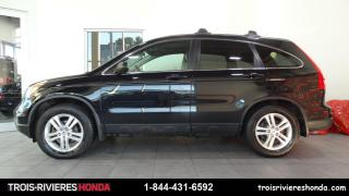 Used 2011 Honda CR-V EX-L for sale in Trois-Rivières, QC