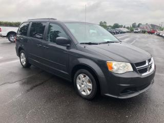 Used 2011 Dodge Grand Caravan Se **stow'n'go for sale in Lévis, QC