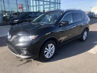 Used 2016 Nissan Rogue SV, AWD, ENSEMBLE TECH, 1.9% for sale in Lévis, QC