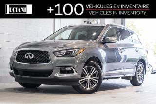 Used 2017 Infiniti QX60 2017 Infiniti QX60 - AWD!!PREMIUM, GPS !!!! for sale in Montréal, QC